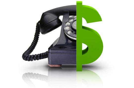 List telemarketing